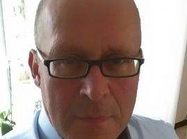 Rainer Häner – GFZ